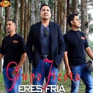 Grupo Fiesta 歌手頭像