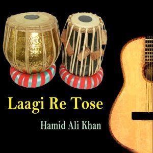 Hamid Ali Khan 歌手頭像