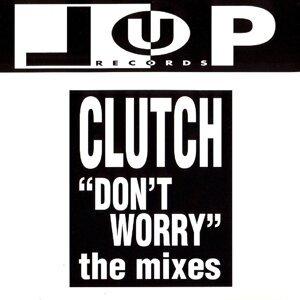 Clutch 歌手頭像
