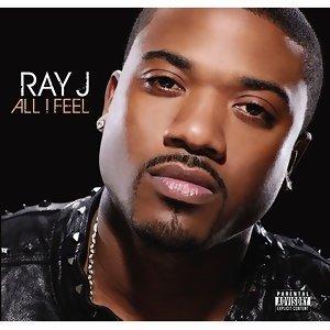 Ray J (雷傑) 歌手頭像