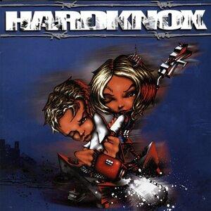 Hardknox 歌手頭像