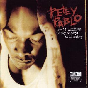 Petey Pablo (派帝帕洛) 歌手頭像