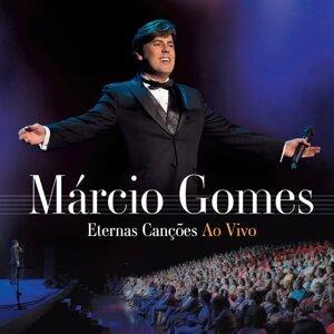 Márcio Gomes 歌手頭像