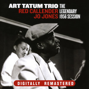 Art Tatum|Red Callender|Jo Jones 歌手頭像