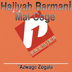 Hajiyah Barmani Mai Coge 歌手頭像