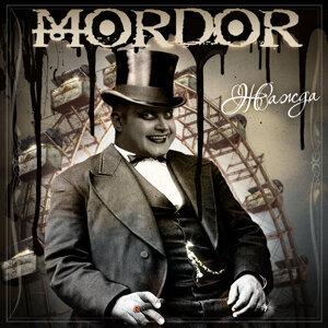 Mordor 歌手頭像