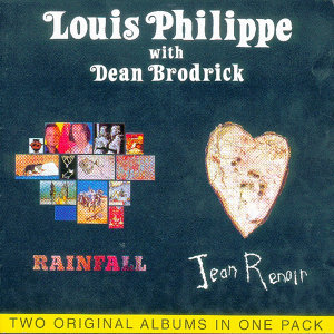 Louis Philippe With Dean Broderick 歌手頭像