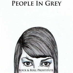 People In Grey