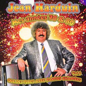 Jean Harduin 歌手頭像