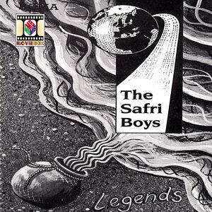 The Safri Boys 歌手頭像