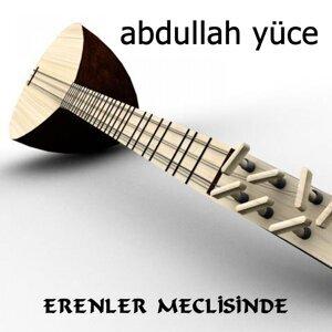 Abdullah Yüce