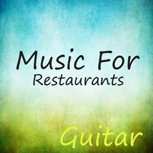 Restaurant Music Players 歌手頭像