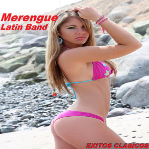 Merengue Latin Band 歌手頭像