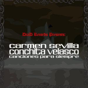 Carmen Sevilla Y Conchita Velasco 歌手頭像