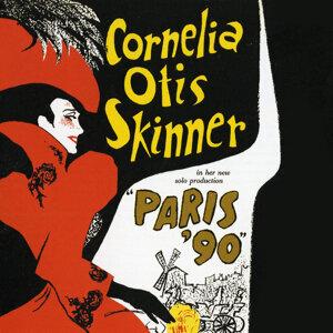 Cornelia Otis Skinner 歌手頭像