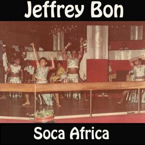 Jeffrey Bon 歌手頭像