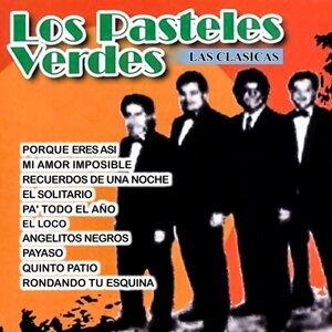 Los Pasteles Verdes 歌手頭像