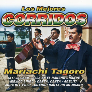 Mariachi Tagoro 歌手頭像