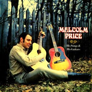Malcolm Price 歌手頭像