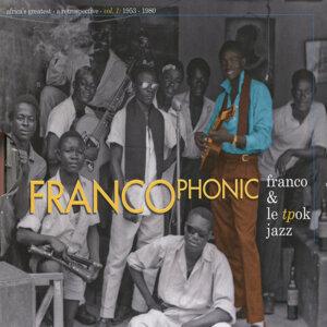 Franco & Le Tpok Jazz