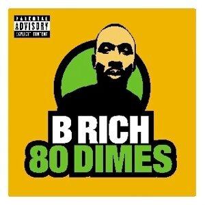 B Rich 歌手頭像