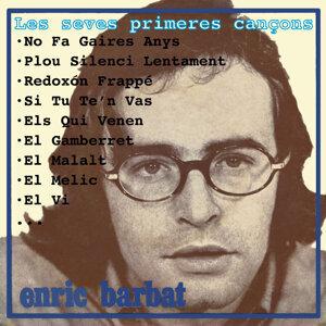 Enric Barbat 歌手頭像