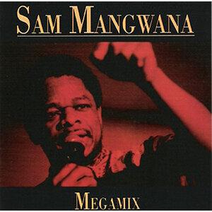 Sam Mangwana 歌手頭像