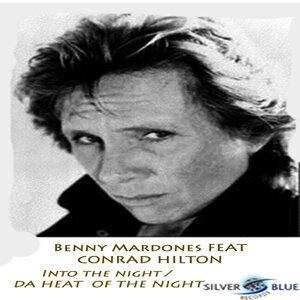 Benny Mardones feat Conrad Hilton 歌手頭像