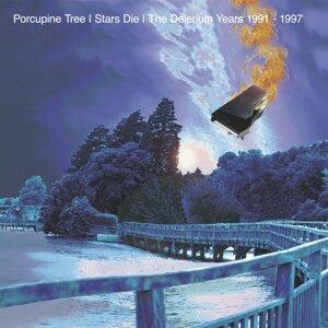 Porcupine Tree (刺蝟上樹樂團)