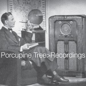 Porcupine Tree (刺蝟上樹樂團) 歌手頭像