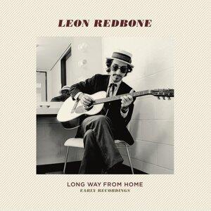 Leon Redbone 歌手頭像