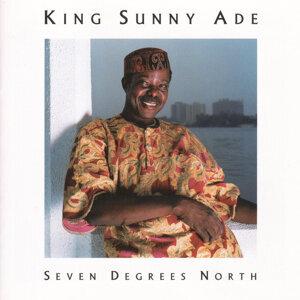 King Sunny Ade 歌手頭像