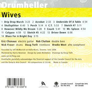 Drumheller 歌手頭像