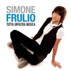 Simone Frulio 歌手頭像