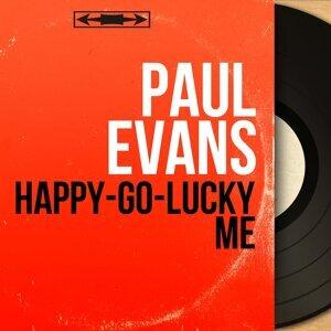 Paul Evans 歌手頭像