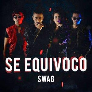 SWAG 歌手頭像