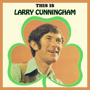 Larry Cunningham 歌手頭像