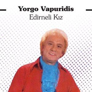 Yorgo Vapuridis