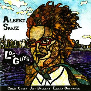 Albert Sanz Trio
