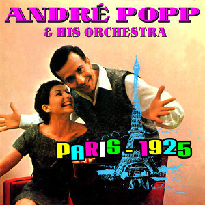 André Popp & His Orchestra 歌手頭像