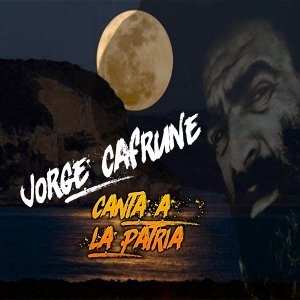 Jorge Cafrune 歌手頭像