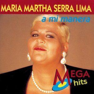 María Martha Serra Lima 歌手頭像
