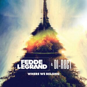 Fedde Le Grand,DI-RECT 歌手頭像