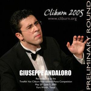 Giuseppe Andaloro 歌手頭像