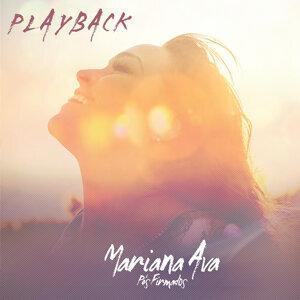 Mariana Ava 歌手頭像