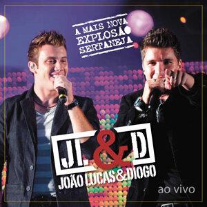 João Lucas & Diogo 歌手頭像