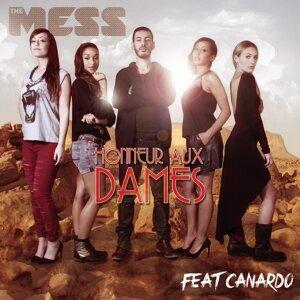 The Mess feat. Canardo 歌手頭像