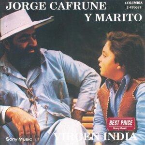 Jorge Cafrune Y Marito 歌手頭像