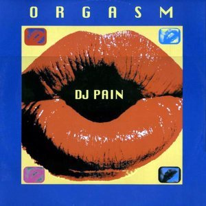DJ Pain 歌手頭像