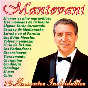 Orquesta Mantovani 歌手頭像
